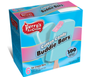 6 PK Cotton Candy Buddie Bars