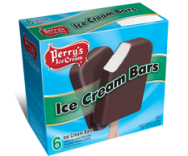 6 PK Ice Cream Bars