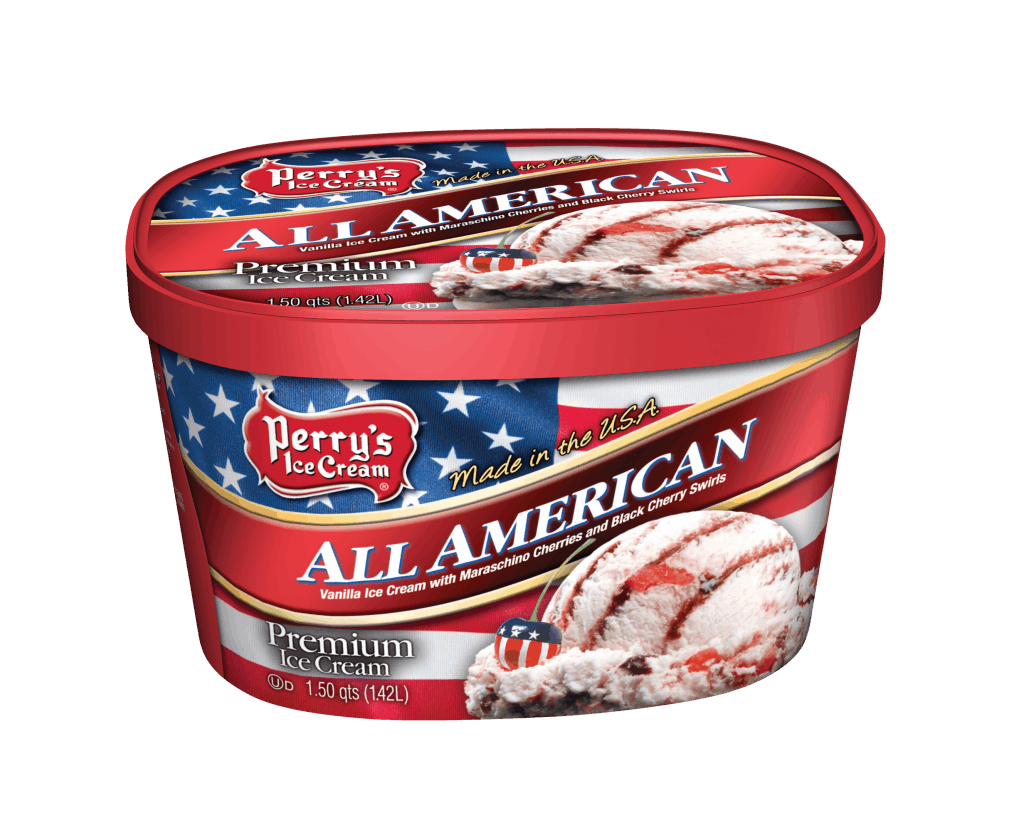 All American Perry S Ice Creamperry S Ice Cream