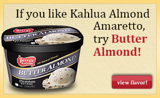 Kahlua Almond Amaretto