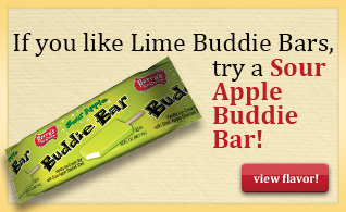 Lime Buddie Bar
