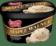 Maple Walnut
