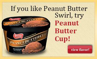 Peanut Butter Swirl
