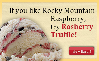 Rocky Mountain Raspberry