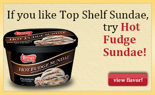 Top Shelf Sundae