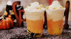 Candy Corn Recipe sm