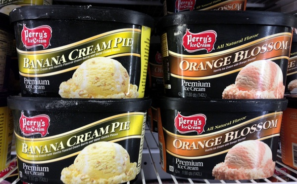 Perry's Ice Cream Simple Guide to Packaging - Premium