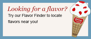 Perry's Find Your Flavor!