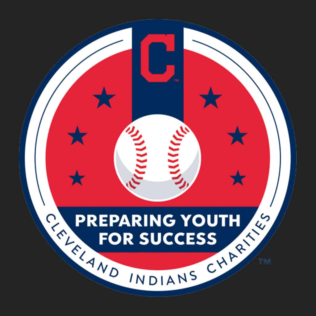 Cleveland Indians Charities - Preparing Youth for Success logo