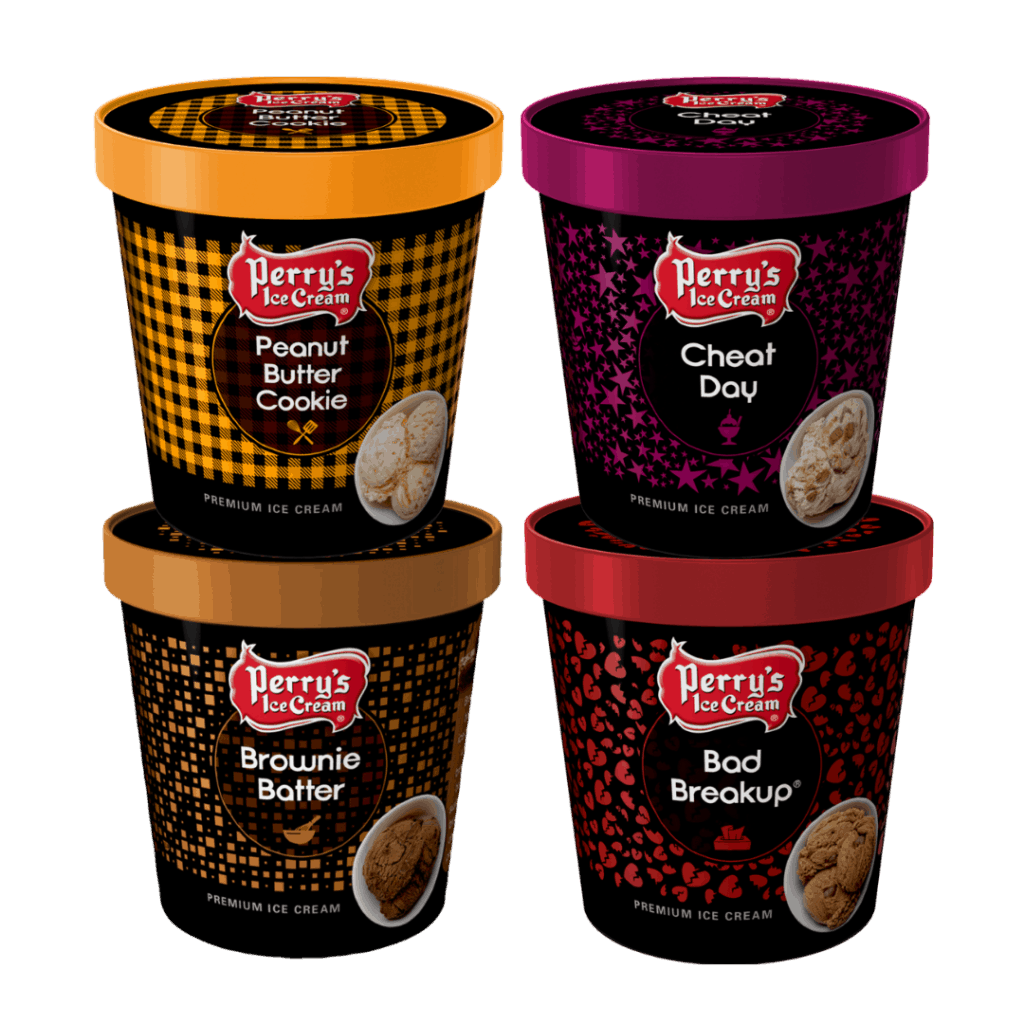 national ice cream month pack